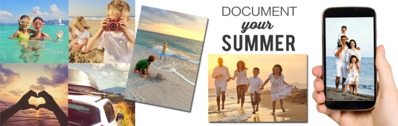Document-your-Summer