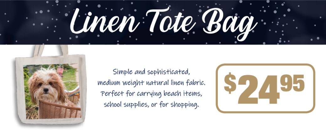 Linen-Tote-Bag